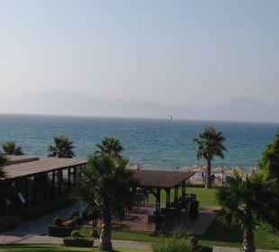 Blick auf die benachbarten Inseln Hotel Horizon Beach Resort