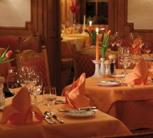 Restaurant Pfefferkorn's Hotel