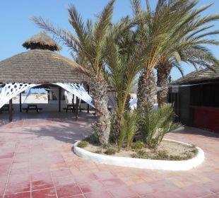 Ehem. Snack-Restaurant Hotel Fiesta Beach Djerba