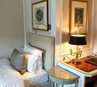 Superior Einzelzimmer Hotel München Palace