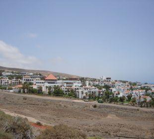 Die Anlage Fuerteventura Princess