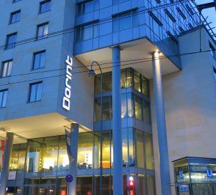 Das Hotel Dorint Hotel am Heumarkt Köln