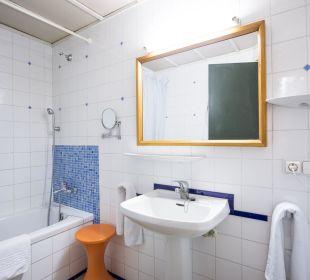 Bathroom Hotel Xaine Park