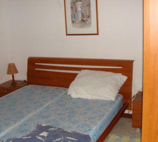 Sypialnia 2 Verudela Beach & Villa Resort