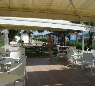 Strandrestaurant Belek Beach Resort Hotel