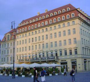 Steigenberger Hotel de Saxe Steigenberger Hotel de Saxe