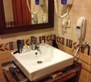 Waschbecken - top Bad  Mediterra Art Hotel