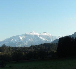 Morgenstimmung AlpineResort Zell am See