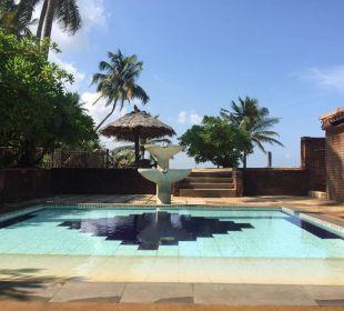 Pool Hotel Ranweli Holiday Village