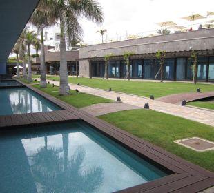 Spabereich Lopesan Villa del Conde Resort & Spa