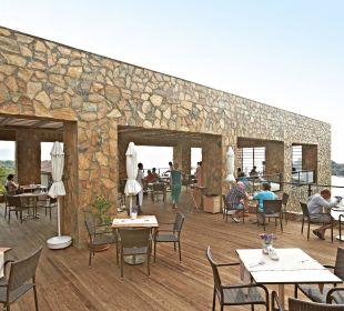 Main Restaurant Terrace PURAVIDA Resort Seno
