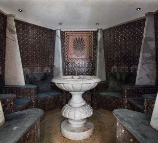 Bagno turco Leading Relax Hotel Maria