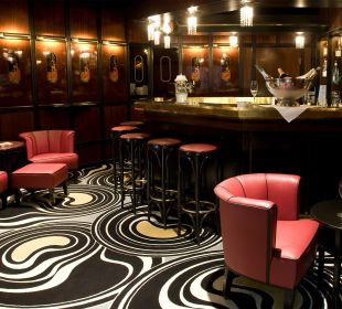 Bar Hotel Am Konzerthaus - MGallery collection