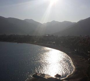 Bucht von Icmeler Martı Resort De Luxe