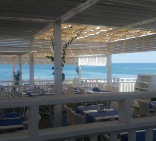 Strandrestaurant Hotel Can Garden Resort
