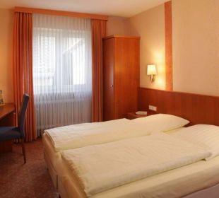 Übernachtung im Ringhotel Central Rüdesheim Ringhotel Central