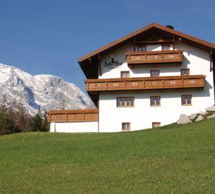 Adlerhof Ferienhaus Adlerhof