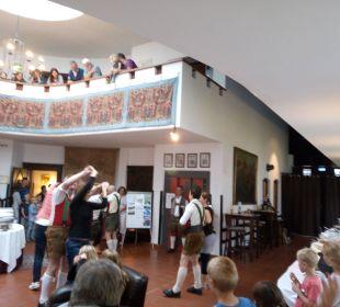 Tirol Family Hotel Schloss Rosenegg