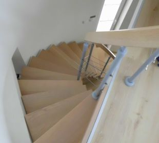 Wendeltreppe Baltic Home Apartments