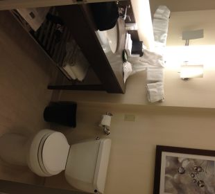 Bad Hotel Westin New York Grand Central