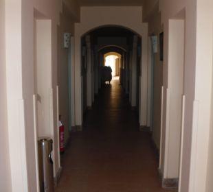 Flur Arena Inn Hotel, El Gouna