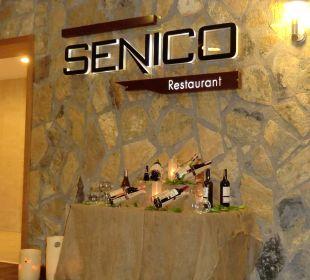 Restaurant PURAVIDA Resort Seno