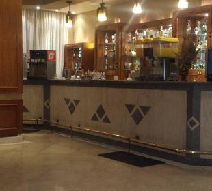 Bar Hotel Le Pacha Beach Resort
