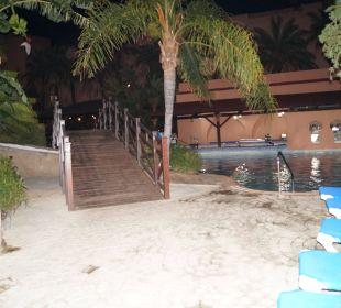 Poolbar Playacalida Spa Hotel