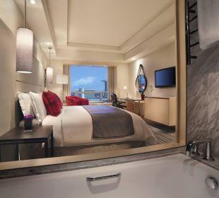Premier Room Carlton Hotel Singapore