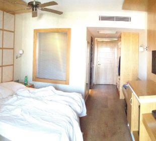 Zimmer 459 Hotel Defne Defnem
