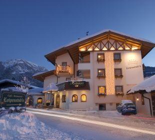 Hotel Loipenstubn - Winter Hotel Loipenstub'n