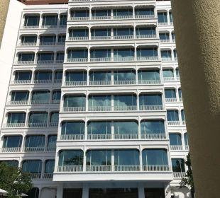 Ansprechendes Hotel Park Hotel Clarke Quay