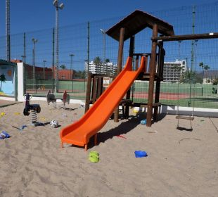 Kids Apartments and Bungalows Sol Barbacan