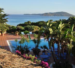 Pool  Hotel Residence Fenicia