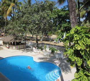 Hotelpool Hotel Tropical Clubs Cabarete