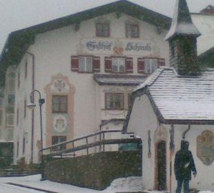 Aussenansicht Aktivhotel & Gasthof Schmelz
