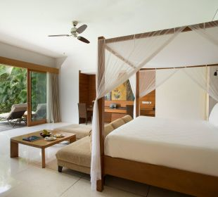 One Bedroom Royal Courtyrad Villa The Samaya Bali - Seminyak