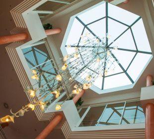 Lámpara exclusiva/Exclusive Lampe/ Hotel Don Antonio
