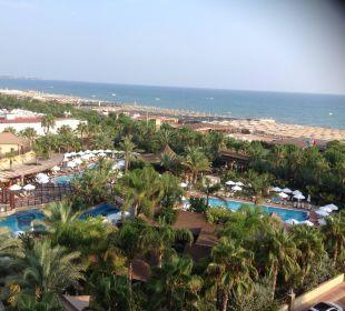 Top Wetter Hotel Seamelia Beach Resort