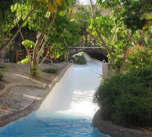 Innenhof-Pool Playacalida Spa Hotel