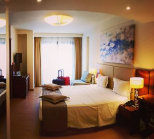 Doppelzimmer superior Anthemus Sea Beach Hotel & Spa