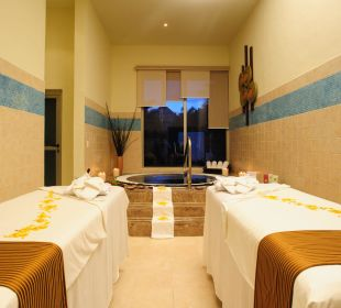 Spa Grand Riviera Princess All Suites & Spa Resort
