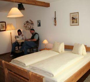 Zimmer Hotelchen Döllacher Dorfwirtshaus