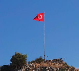 Willkommene in Türkei  Hotel Turunc