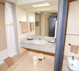 Suite ClubHotel Riu Vistamar