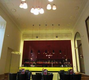Bar K+K Hotel Central
