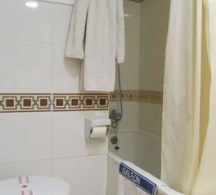 Doppelzimmer 305 - Bad Hotel Galeon