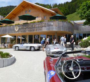 Allgäu Classic 2012 Hubertus Alpin Lodge & Spa