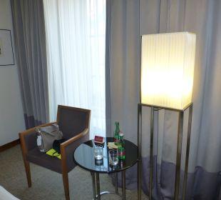 Zimmer K+K Hotel Maria Theresia