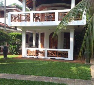 Zwei große Zimmer Amal Villa